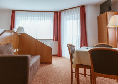 Apartment Hotel Aviva
