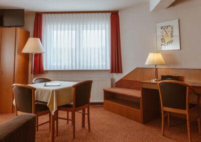 Apartment Hotel Aviva Großzimmern